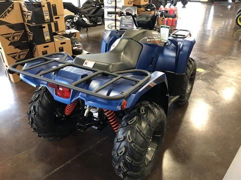 2019 Yamaha Kodiak 450 EPS SE in Springfield, Missouri - Photo 6