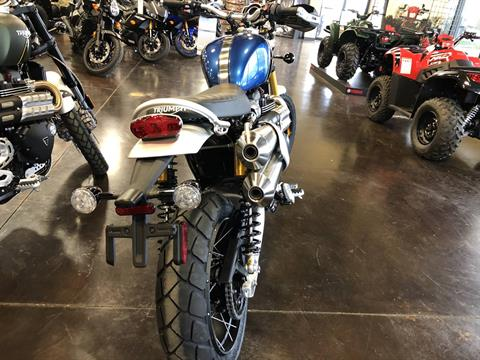 2019 Triumph Scrambler 1200 XE in Springfield, Missouri - Photo 3