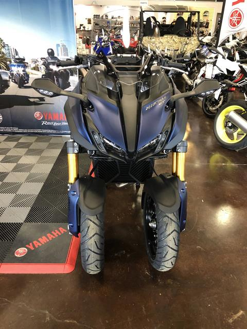2019 Yamaha Niken GT in Springfield, Missouri - Photo 2