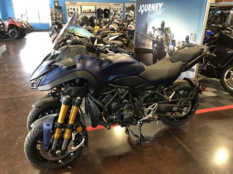 2019 Yamaha Niken GT in Springfield, Missouri - Photo 3