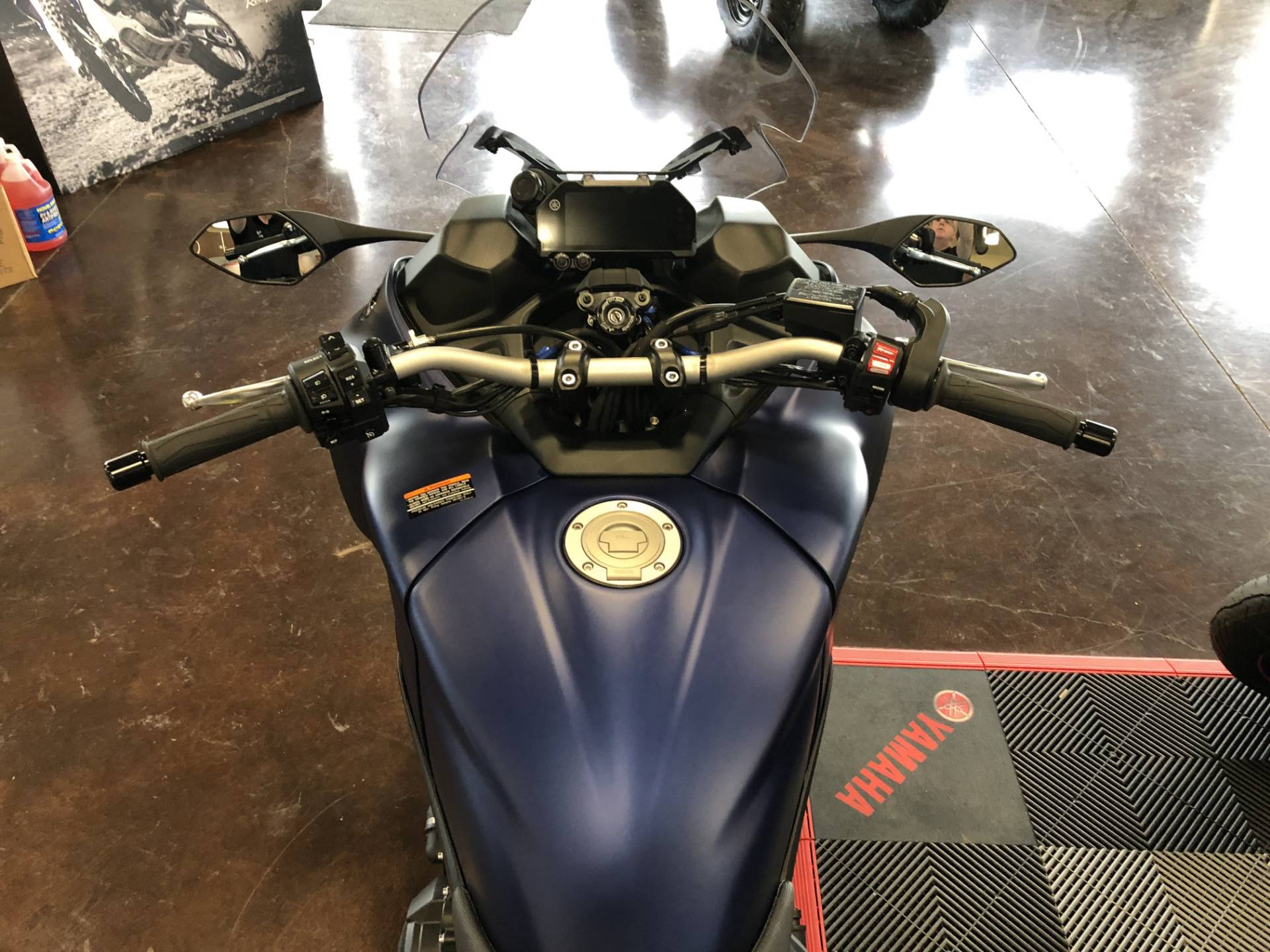 2019 Yamaha Niken GT in Springfield, Missouri - Photo 5