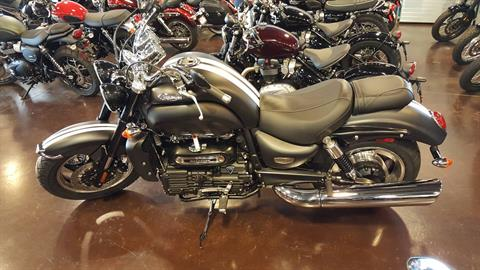 2017 Triumph Rocket III Roadster in Springfield, Missouri