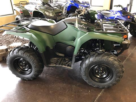 2019 Yamaha Kodiak 450 EPS in Springfield, Missouri