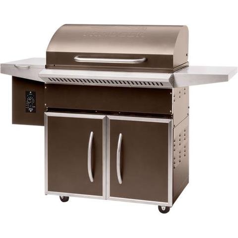 2018 Traeger Grill SELECT PRO GRILL in Russell, Kansas