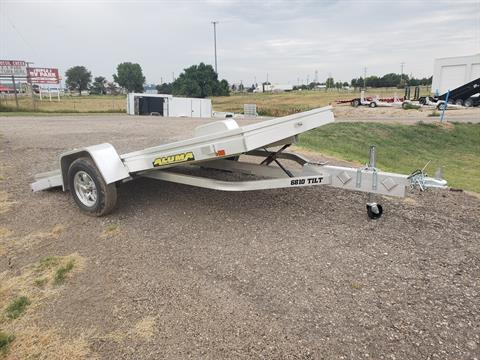 2019 ALUMA 6810T in Russell, Kansas - Photo 1