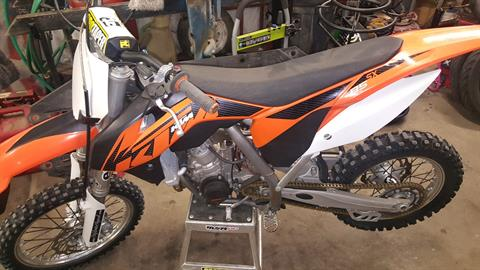 2013 KTM 85 SX in Russell, Kansas