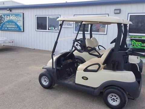 2013 Club Car Precedent i2 in Russell, Kansas