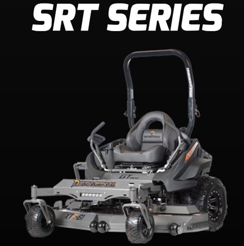 "2018 Spartan Mowers 61"" SRT - XD in Russell, Kansas"