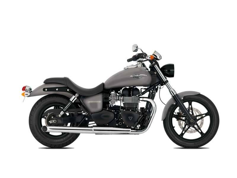 2015 Triumph Speedmaster in Medford, Massachusetts