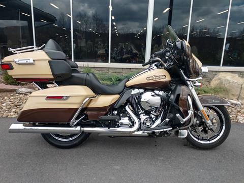 2014 Harley-Davidson Ultra Limited in Duncansville, Pennsylvania - Photo 1