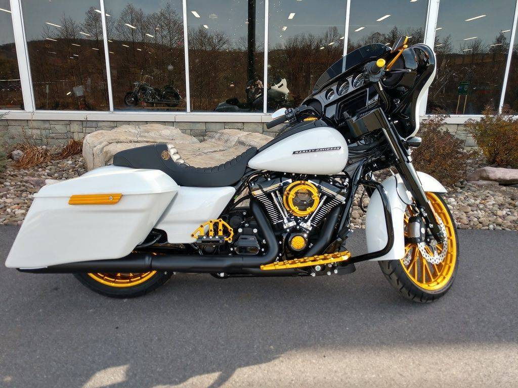 2020 Harley-Davidson Street Glide® Special in Duncansville, Pennsylvania - Photo 1