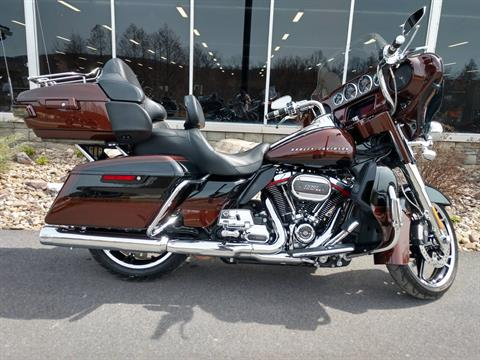 2019 Harley-Davidson CVO™ Limited in Duncansville, Pennsylvania - Photo 1