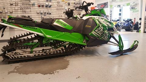 "2014 Arctic Cat M 8000 HCR 153"" in Twin Falls, Idaho - Photo 2"