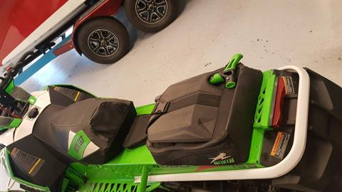 "2014 Arctic Cat M 8000 HCR 153"" in Twin Falls, Idaho - Photo 3"
