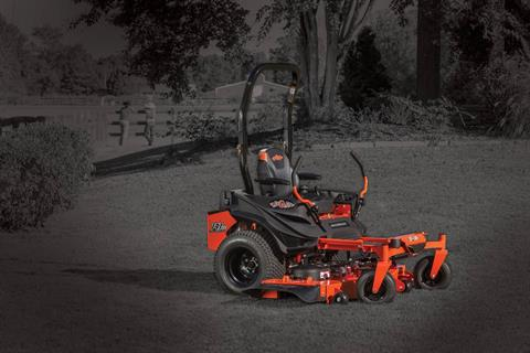 2018 Bad Boy Mowers 6000 Kawasaki Maverick in Twin Falls, Idaho
