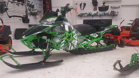 2017 Arctic Cat M 8000 Limited 162 in Twin Falls, Idaho