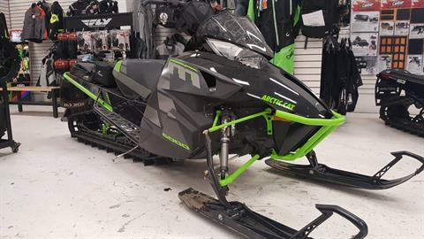 2017 Arctic Cat M 8000 Limited 162 in Twin Falls, Idaho - Photo 1