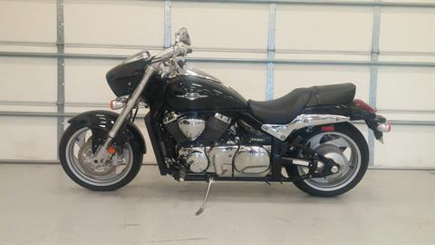 2009 Suzuki Boulevard M90 in Twin Falls, Idaho