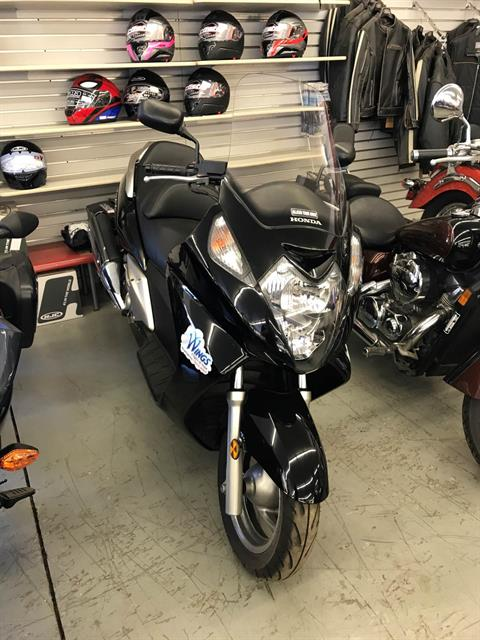 2011 Honda Silverwing in Hamburg, New York