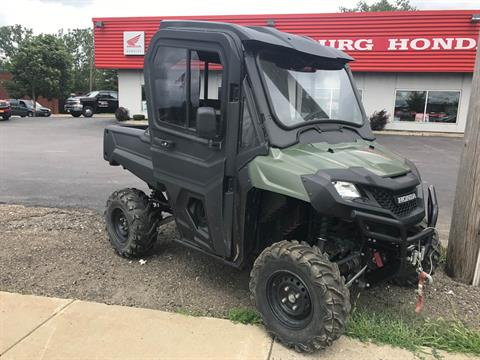 2016 Honda Pioneer 700 in Hamburg, New York