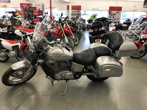 2007 Honda Shadow Spirit™ in Hamburg, New York