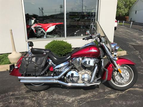 2005 Honda VTX1300 in Hamburg, New York