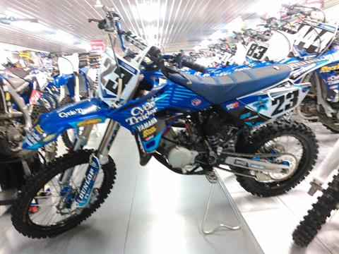 2014 Yamaha YZ85E in Johnson Creek, Wisconsin