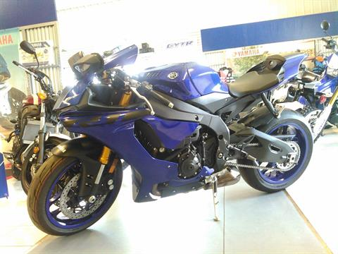 2018 Yamaha YZF-R1 in Johnson Creek, Wisconsin - Photo 1