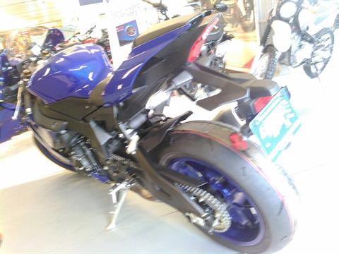 2018 Yamaha YZF-R1 in Johnson Creek, Wisconsin - Photo 2