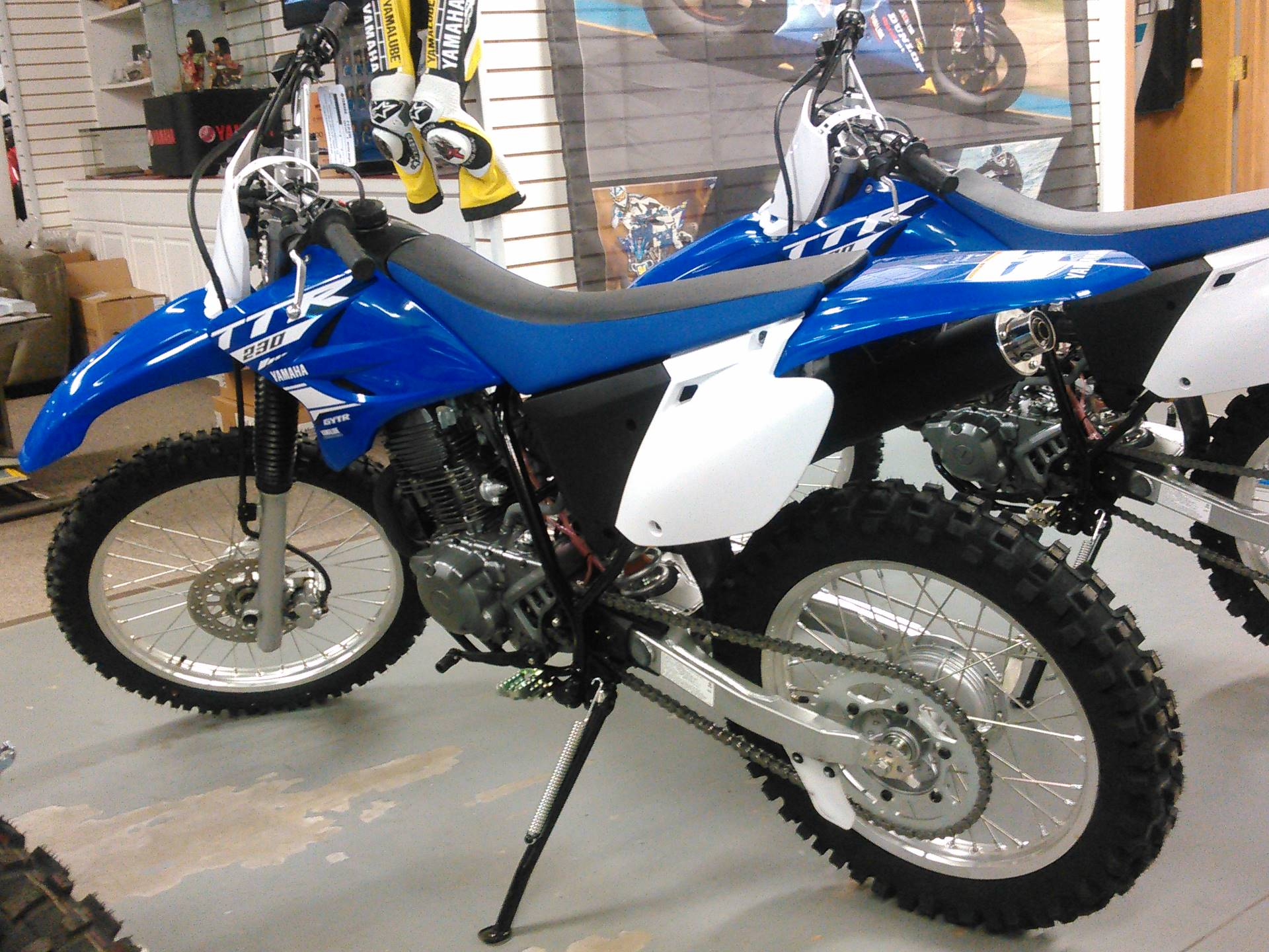2018 Yamaha TT-R230 in Johnson Creek, Wisconsin - Photo 1