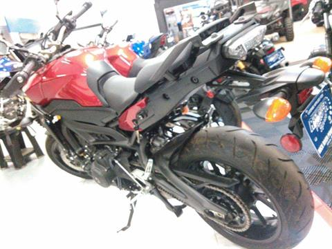 2015 Yamaha FJ-09 in Johnson Creek, Wisconsin - Photo 3