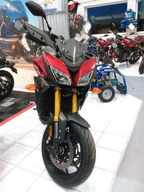 2015 Yamaha FJ-09 in Johnson Creek, Wisconsin - Photo 8
