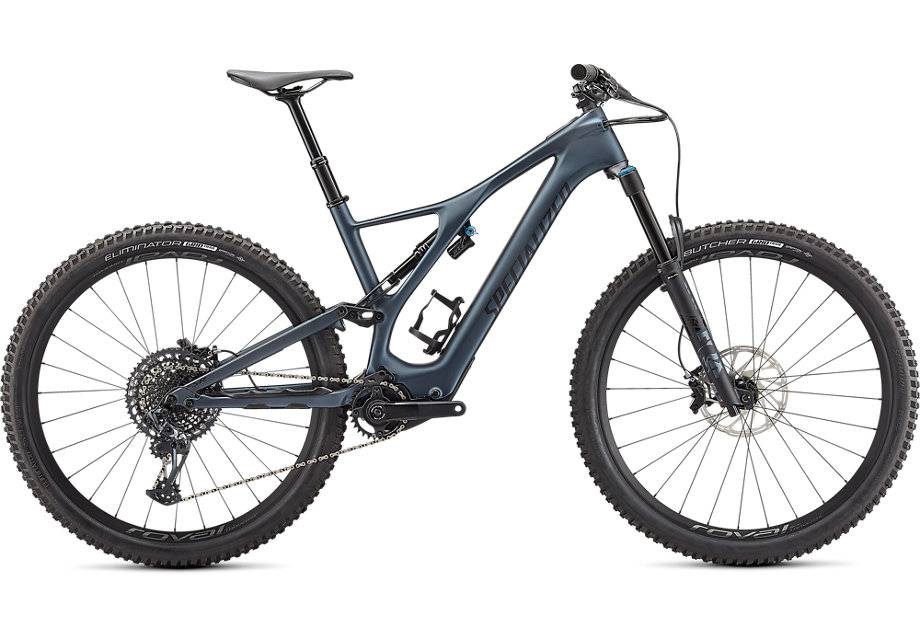 2021 Specialized Bicycle Components LEVO SL EXPERT CARBON XL in Johnson Creek, Wisconsin