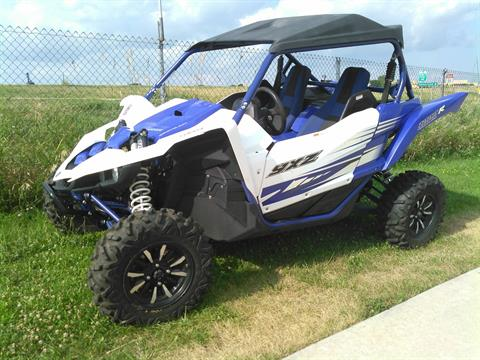 2016 Yamaha YXZ1000R in Johnson Creek, Wisconsin - Photo 3