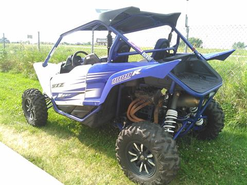 2016 Yamaha YXZ1000R in Johnson Creek, Wisconsin - Photo 4