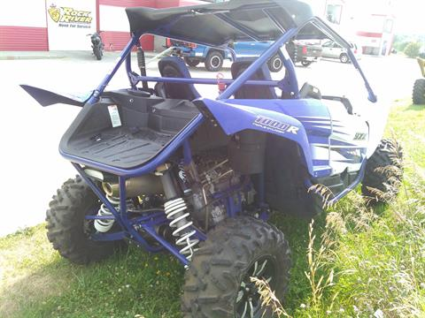 2016 Yamaha YXZ1000R in Johnson Creek, Wisconsin - Photo 6