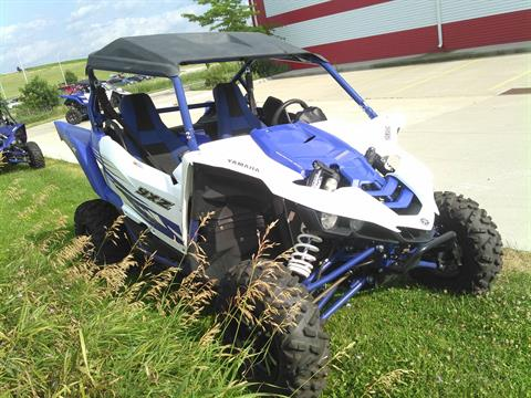 2016 Yamaha YXZ1000R in Johnson Creek, Wisconsin