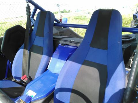 2016 Yamaha YXZ1000R in Johnson Creek, Wisconsin - Photo 7