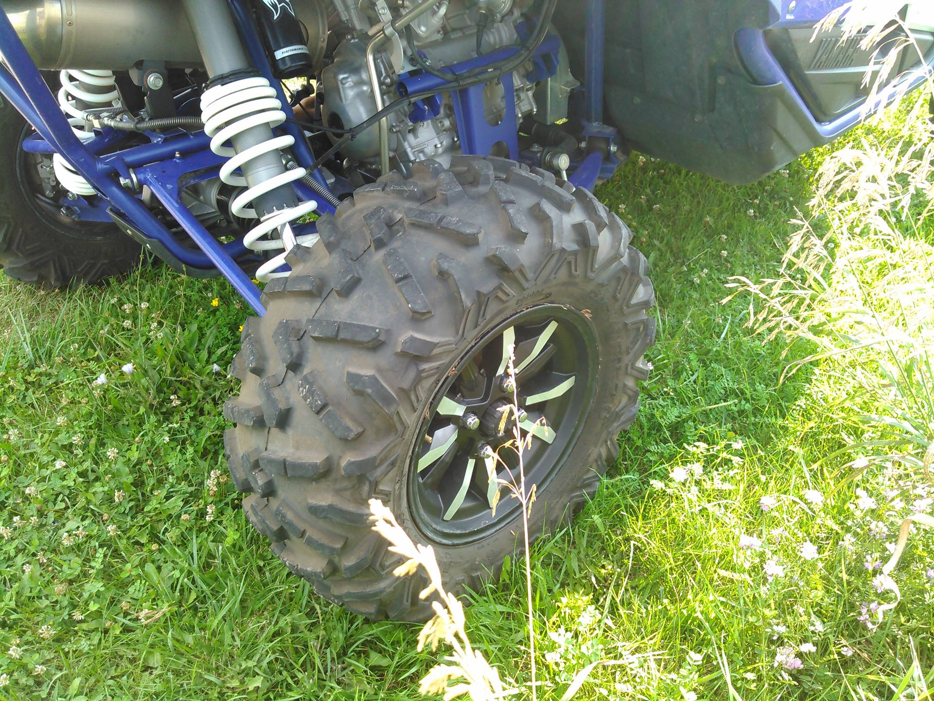 2016 Yamaha YXZ1000R in Johnson Creek, Wisconsin - Photo 12