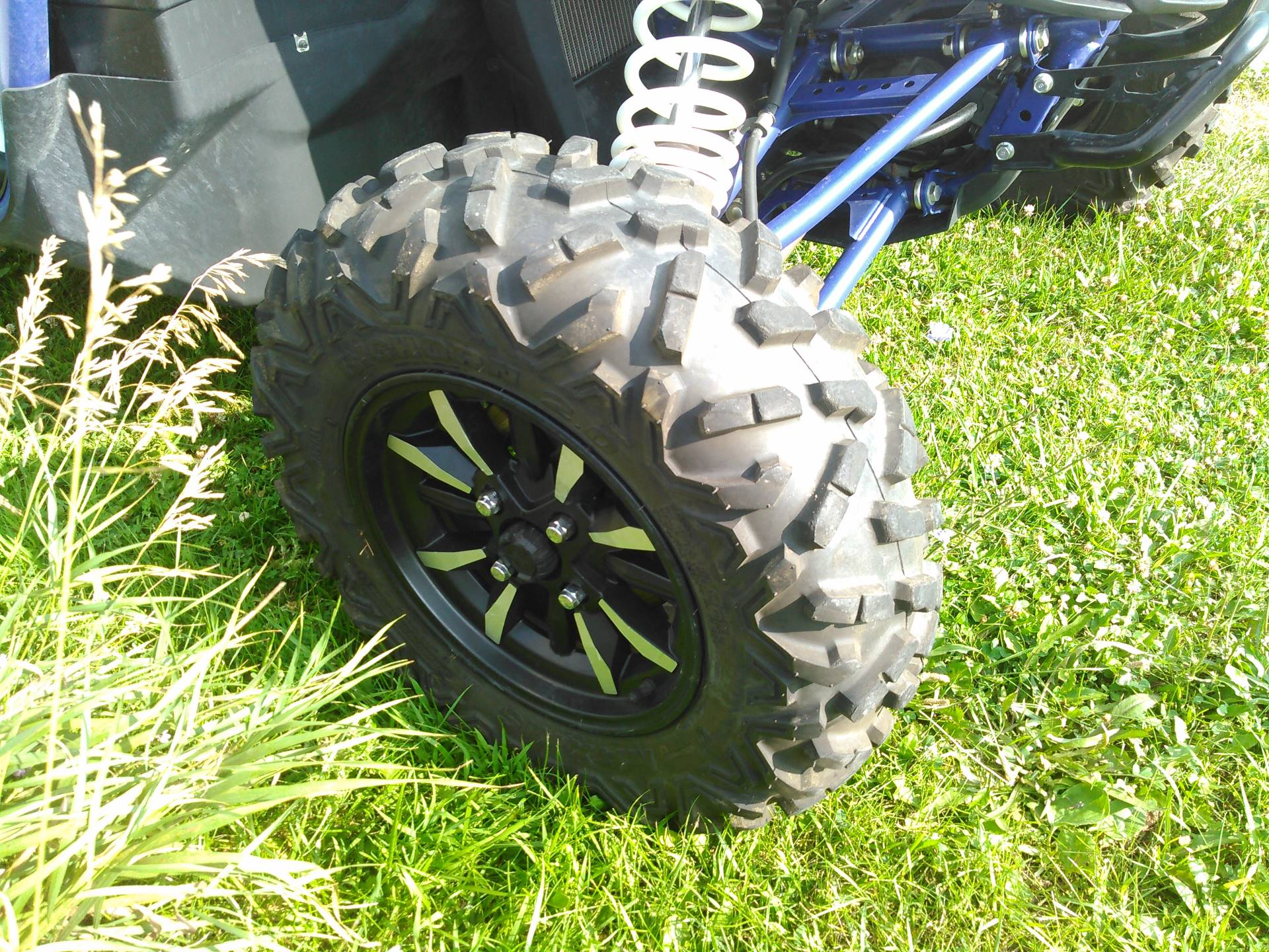 2016 Yamaha YXZ1000R in Johnson Creek, Wisconsin - Photo 13