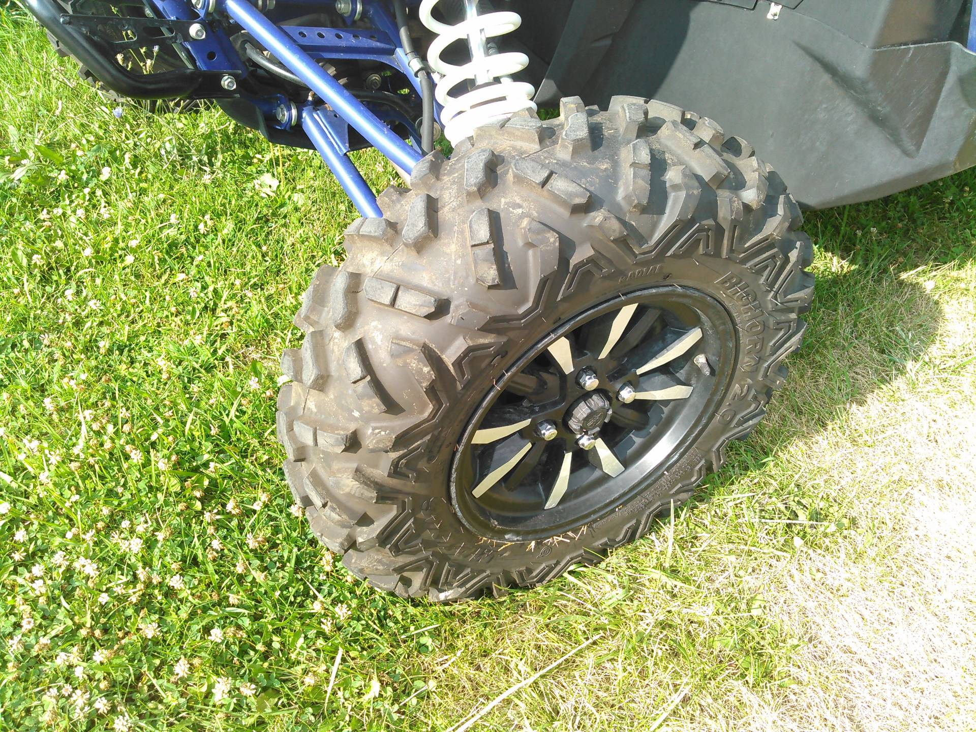 2016 Yamaha YXZ1000R in Johnson Creek, Wisconsin - Photo 14
