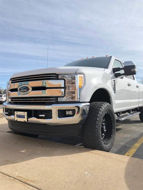 2017 Ford F-250 in Johnson Creek, Wisconsin