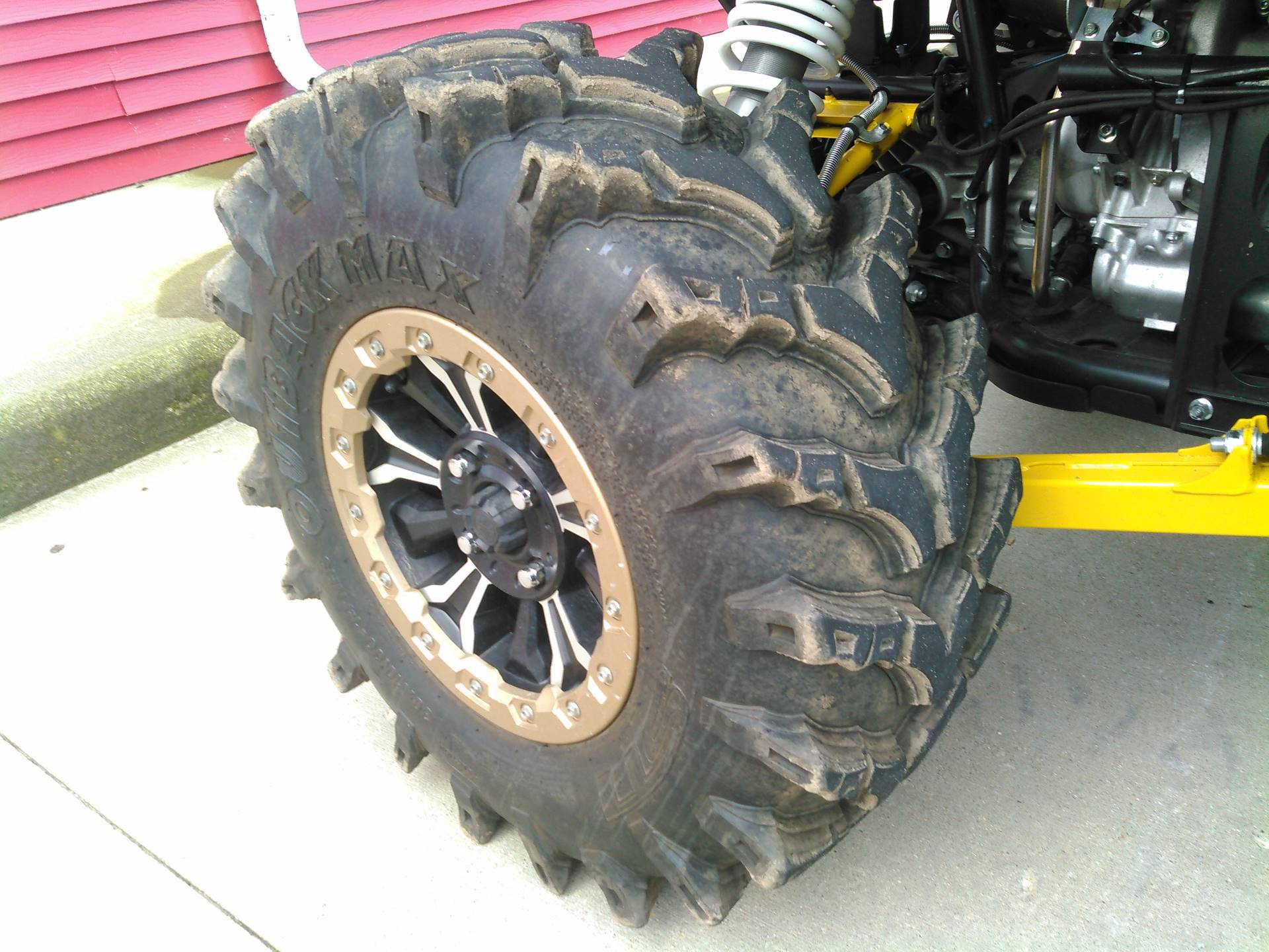 2016 Yamaha YXZ1000R SE in Johnson Creek, Wisconsin - Photo 17