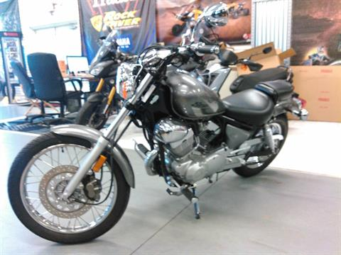 2017 Yamaha V STAR 250 in Johnson Creek, Wisconsin - Photo 4