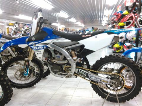 2017 Yamaha YZ250F in Johnson Creek, Wisconsin - Photo 1