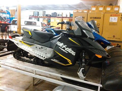 2015 Ski-Doo MX Z® Sport 600 Carb in Johnson Creek, Wisconsin