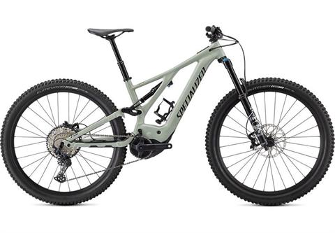 2021 Specialized Bicycle Components LEVO COMP M in Johnson Creek, Wisconsin