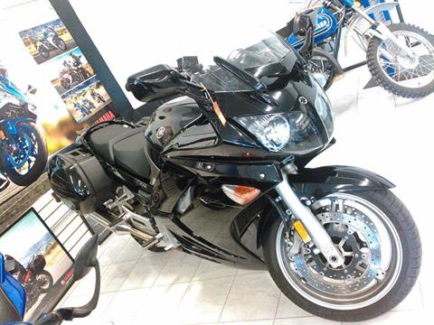 2008 Yamaha FJR 1300A in Johnson Creek, Wisconsin