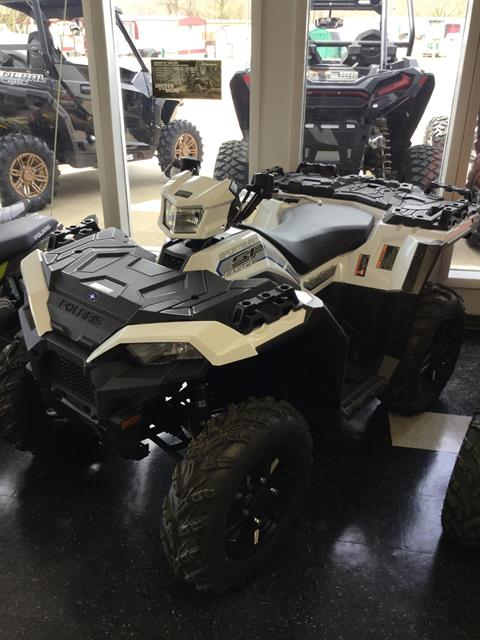 2019 Polaris Sportsman 850 SP in Marietta, Ohio