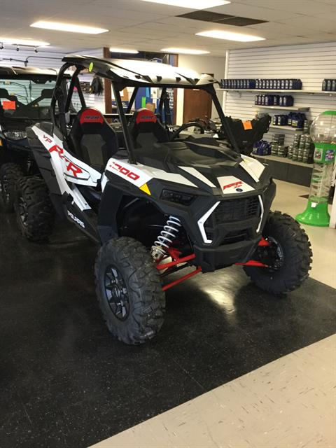 2020 Polaris RZR XP 1000 in Marietta, Ohio